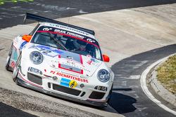 #72 Car Collection Motorsport 保时捷 997 GT3 Cup
