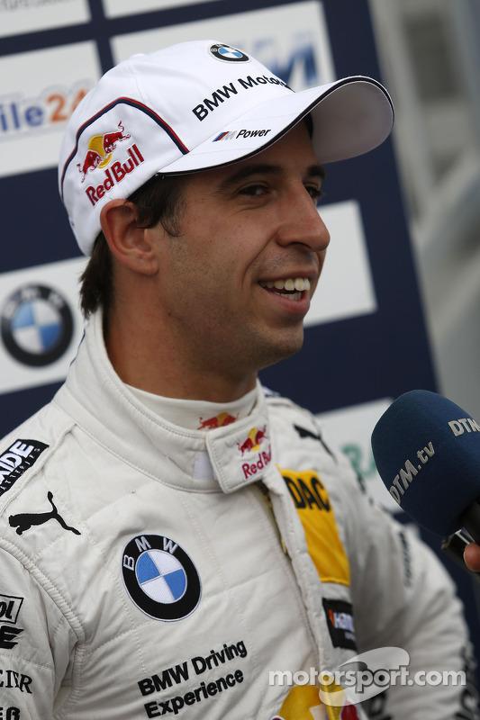Antonio Felix da Costa, BMW Team MTEK, Potrait