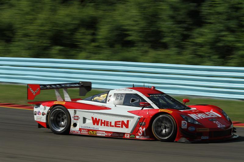 #31 NGT Motorsport 保时捷 911 GT3 Cup: Eduardo Cisneros, 库巴·吉尔马兹亚克