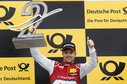 Podyum, İkinci Jamie Green, Audi Sport Takımı Abt Sportsline Audi RS 5 DTM