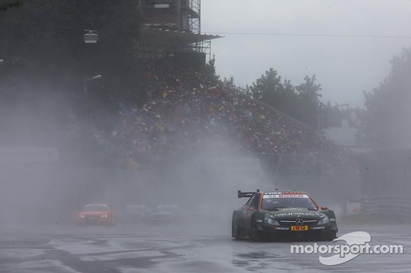 Via, Robert Wickens, Mercedes AMG DTM-Team HWA DTM Mercedes AMG C-Coup_àè