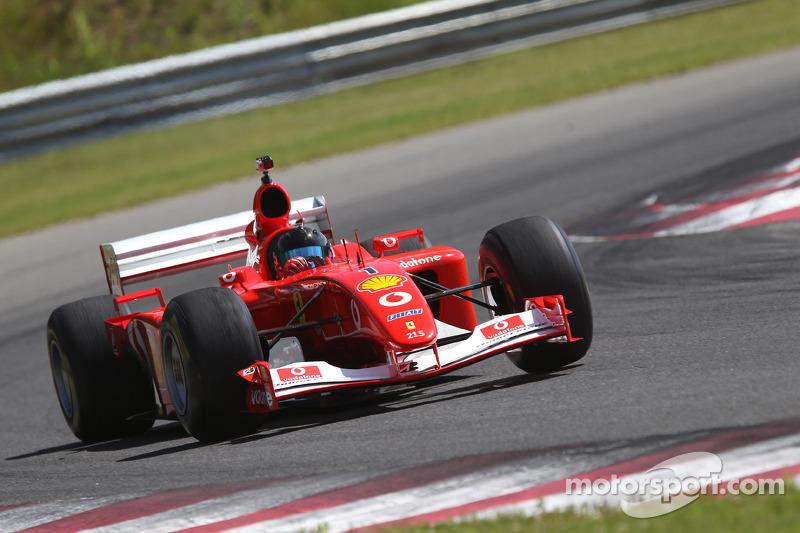 F1 Corse Clienti