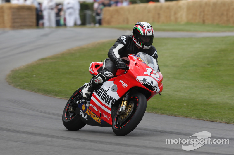 Ducati GP3