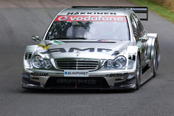 2006 Mercedes- Benz AMG C-Class DTM - Dario Franchitti