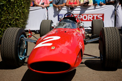 1964 Ferrari 158 - John Surtees
