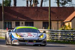#53 RAM Racing 法拉利 458 Italia: 乔尼·莫勒姆, 马克·帕特森, 阿奇·汉密尔顿