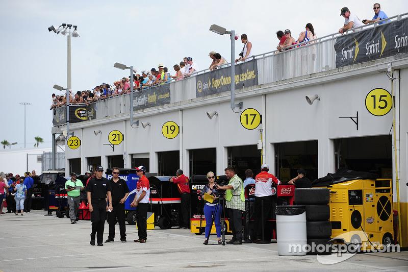 Garaj atmosferi