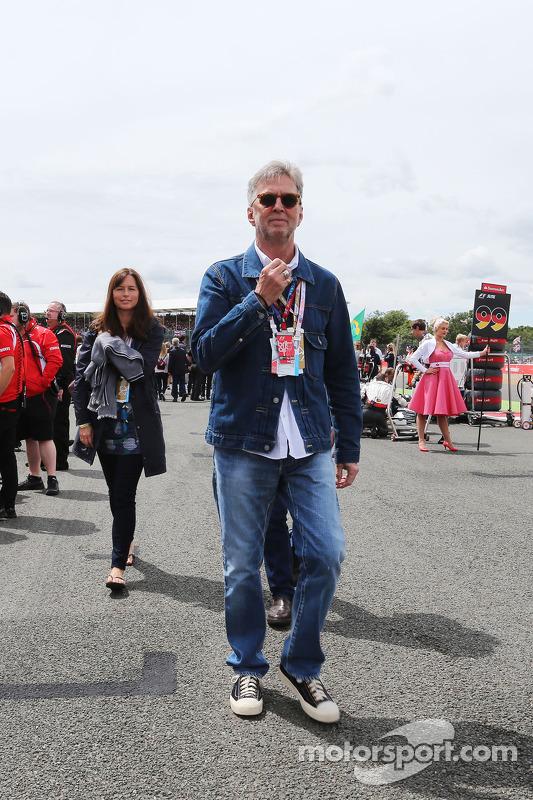 Eric Clapton, Rock Efsanesi gridde