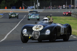 Jaguar Type C 1951