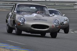 Jaguar Type E 1964