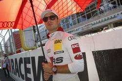 Miguel Molina, Audi Sport Team Abt,