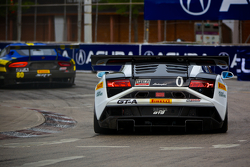 #0 Reiter Engineering Lamborghini Gallardo FL2: Marcelo Hahn