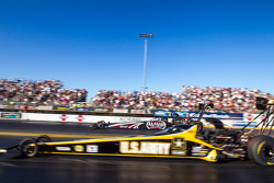 Tony Schumacher, Shawn Langdon