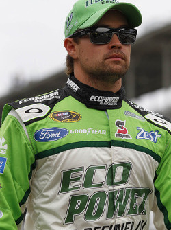 Ricky Stenhouse Jr., Roush Fenway 福特车队