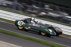 #70 Lotus 17 Prototip: Gabriel Kremer, Dion Kremer