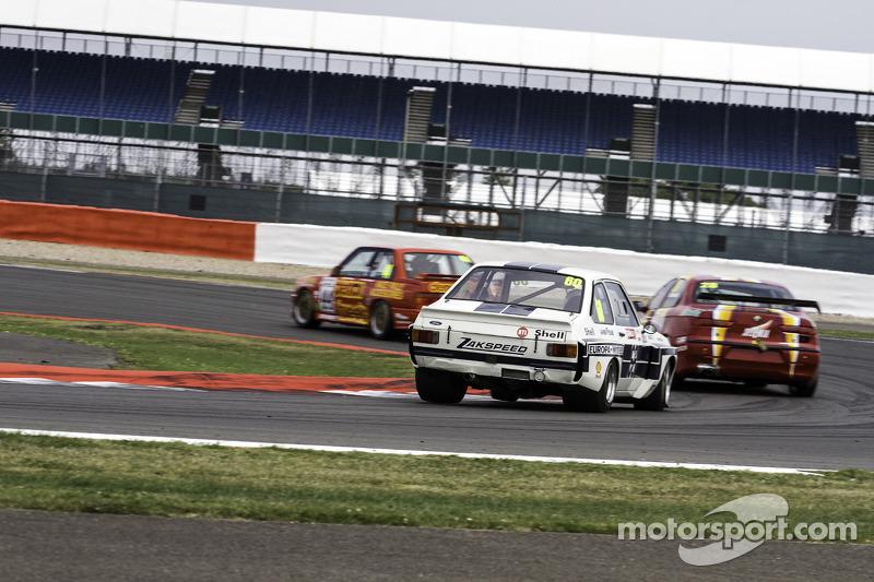 #60 福特 Escort: 马克·莱特