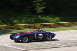 #61 1961 捷豹 XKE