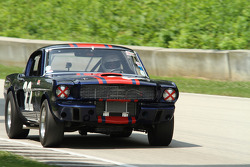#22 1965 Ford Mustang GT:Frank Marcum