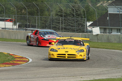 #82 2003 Dodge Viper: Cory Gehling