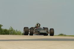 #22 1971 Lotus 69B: Jeffress Hailand