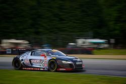 #95 Global Motorsports Group 奥迪 R8 Ultra: 比尔·齐格勒