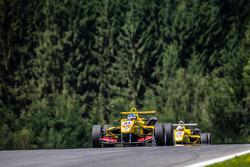 Tom Blomqvist, Jagonya Ayam with Carlin Dallara F312 大众