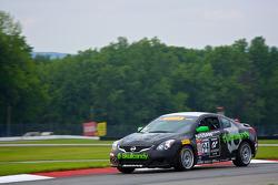 #94 Nissan GT Akademi Nissan Altima Coupe: Steven Doherty