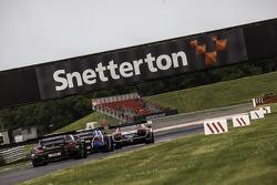 Британский чемпионат GT: Снеттертон