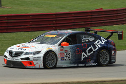 Peter Cunningham, Acura TLX
