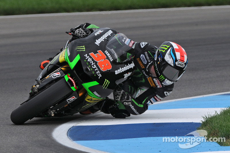 2014. Bradley Smith (MotoGP)