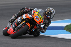 Colin Edwards, NGM Forward Racing