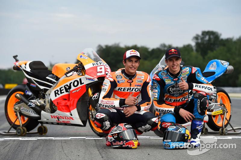 2014: Alex Marquez (Honda)