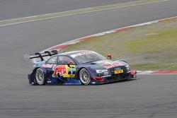 Mattias Ekstrom, Audi Sport Takımı Abt Sportsline, Audi RS 5 DTM