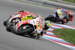 Andrea Iannone, Pramac Ducati