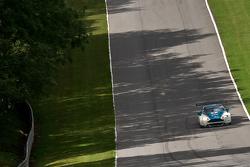 #4 Oman Racing Team 阿斯顿马丁 Vantage GT3: Ahmad Al Harthy, Michael Caine