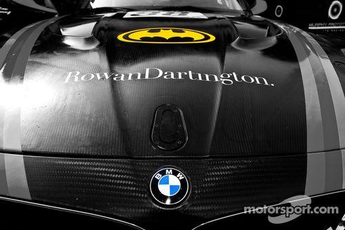 GT britannique : Brands Hatch