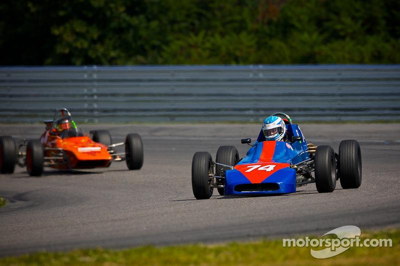 1977 Crossle Formula Ford