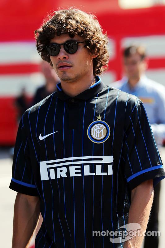 Inter Milan Calciatore