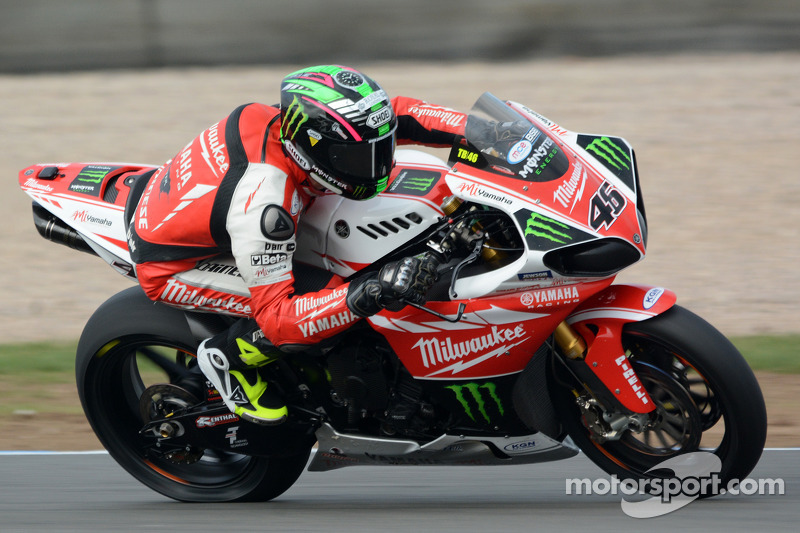 Tommy Bridewell, Milwaukee Yamaha