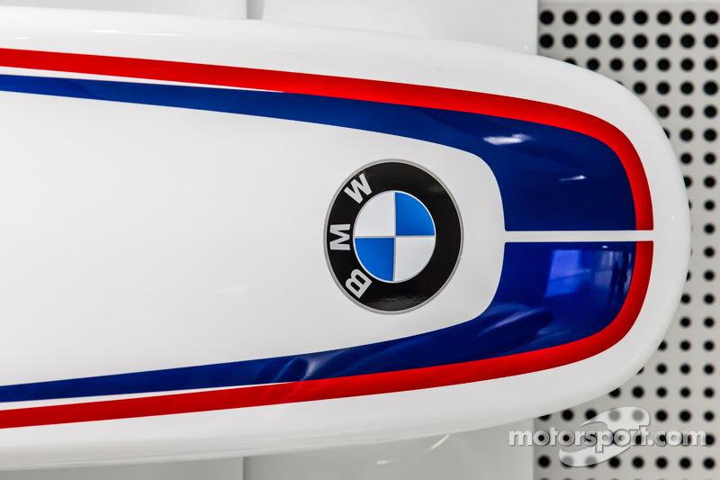 2006 BMW Sauber F1.06 detail