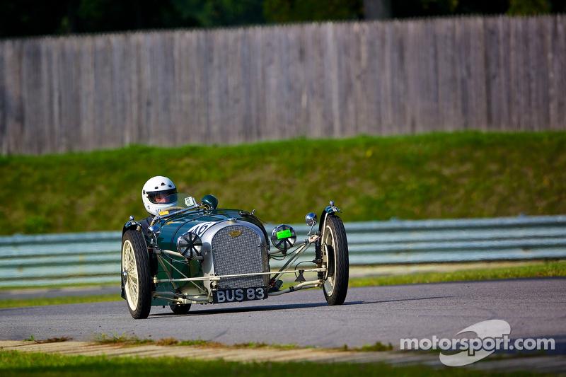 1938 Morgan F Trike