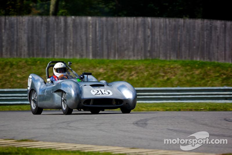 1955 Lotus MKIX