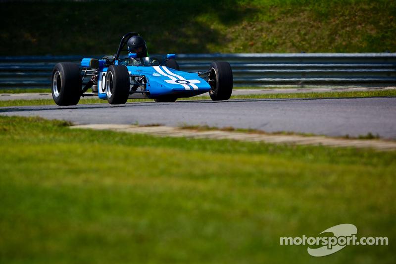1972 GRD Formula B