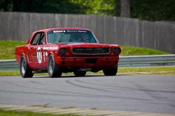 1965 福特 野马