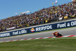 Marc Marquez, Repsol Honda Takımı