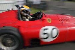 1956 Lancia Ferrari D50A