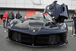 Ferrari F40, F50 та Enzo