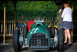 1950 Ferrari 125/1663