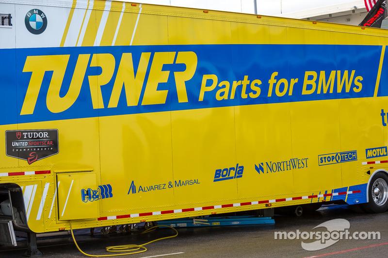 Turner autotrasportatore