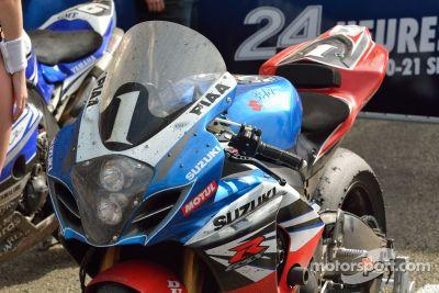 24 Hours of Le Mans Moto